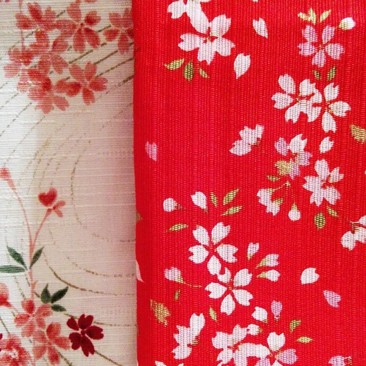 Les furoshiki traditionnels japonais sont disponibles chez for Mobilier japonais marseille
