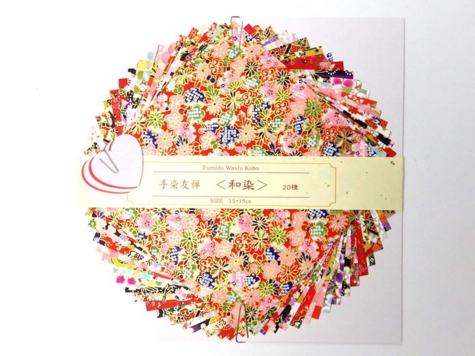 Papier d 39 origami traditionnel japonais chez luciole en for Mobilier japonais marseille