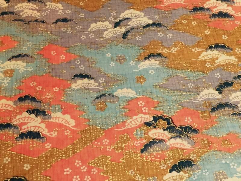Papier washi japonais traditionnel en vente chez luciole for Mobilier japonais traditionnel